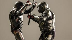 Бъдещето обединява бойните спортове и гейминга