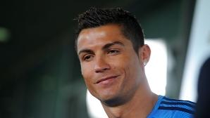 CR7: Пожелавам на Моуриньо да успее да върне Юнайтед на върха