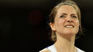 Голди Сайърс заплаши да не участва в Рио, ако допуснат руските атлети