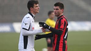 Съперниците на Локомотив (Пловдив) или Славия в Лига Европа