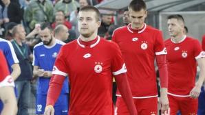 Дълговете на ЦСКА са 33 млн. лева