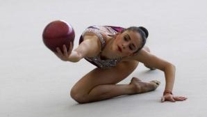 БНТ1 и БНТ HD излъчват Световната купа по художествена гимнастика