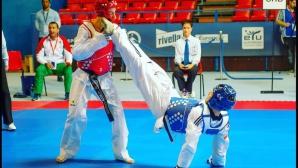 България взе домакинството на ЕВРО 2017 по Таекуон-до
