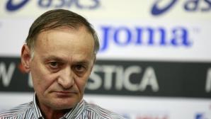 Неделчо Колев преизбран за шеф на федерацията по щанги