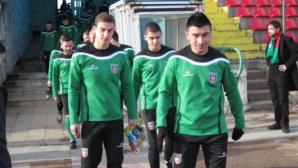 Димитър Мутафов: Излизаме за победа, а желанието ни е да зарадваме хората