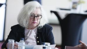 Дора Милева: Задълженията на ЦСКА не са чак толкова големи, клубът може да се оздрави