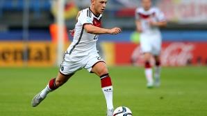 Германия е фаворит да спечели Евро 2016