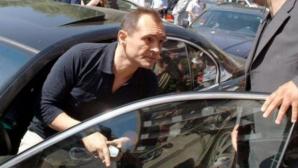 Божков преговаря с ФИФА, иска да се вдигне трансферното ембарго над ЦСКА