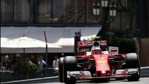 Райконен наказан за Гран При на Монако