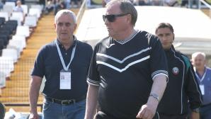Тарханов: Трябваше да бъдем трети, но и това ни задоволява