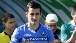 Георги Костадинов: Догодина ще се борим за титлата