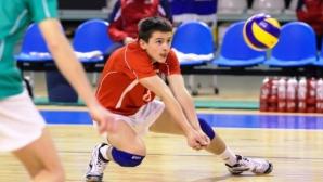 Ивайло Иванов и Станислав Драмов се присъединиха към националния отбор до 20 години