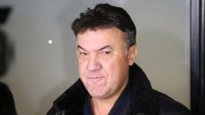 Боби Михайлов за ЦСКА: Трябва да бъдат спазени законите