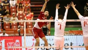 Полша крачи към Рио 2016 след невероятен обрат над Франция (ВИДЕО/ПЪЛЕН ЗАПИС)