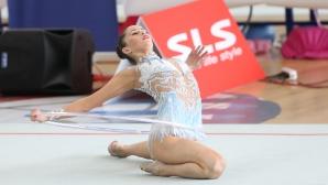 Невяна Владинова донесе още един медал на България от Световната купа