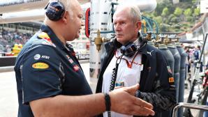 Хелмут Марко се извини на Рикардо: Връчихме победата на Мерцедес