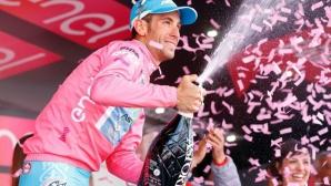 Винченцо Нибали спечели Обиколката на Италия