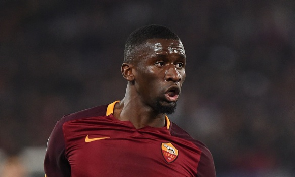 """Рома купи Рюдигер, """"вълците"""" с таен план за защитника"""