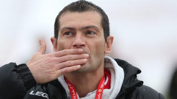"""Стоян Колев: Тръгвам си от """"Армията"""" без драми, не съм обиден на никого"""