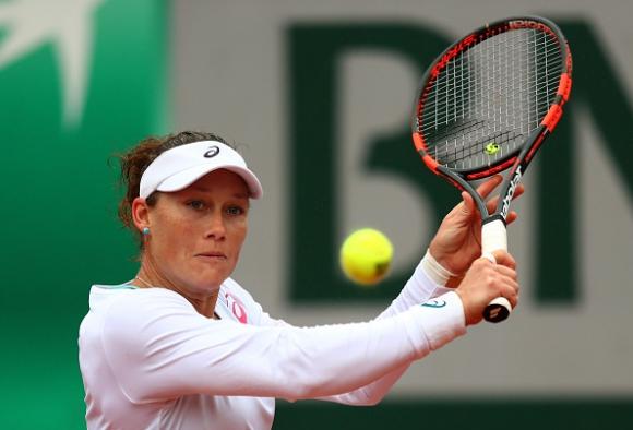 Стоусър: Пиронкова има големи победи в кариерата си