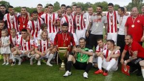"""ЦСКА в """"А"""" група със седем играчи от Литекс, """"червените"""" освобождават футболисти"""