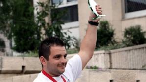Голям успех на българския спортен риболов