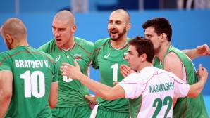 Италианци отмъкват наш волейболист
