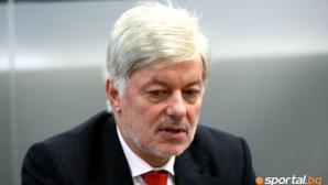 Валентин Михов: Не очаквах, че ЦСКА ще постигне този успех