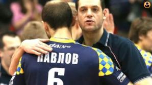 Николай Павлов преминава в Новосибирск
