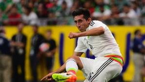 Ливърпул изпреварва Наполи за мексикански национал