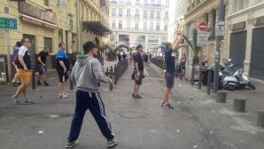 ФИФА порица хулиганските прояви в Марсилия