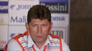 Човек на Гриша Ганчев нападна Градев