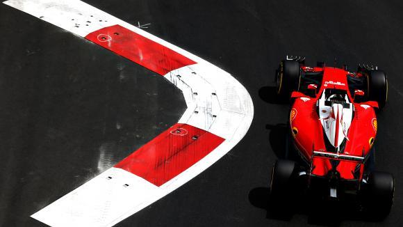 Ферари: С новите правила колата за 2017 вече изглежда по-добре