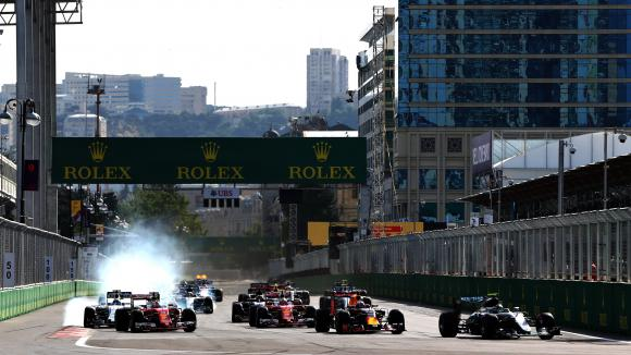 Жан Тод: Ф1 е в добра форма този сезон