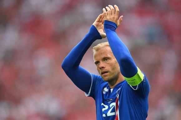 Гудьонсен: Разбираме, че сме аутсайдери срещу Англия, но във футбола няма невъзможни неща