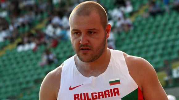 Георги Иванов победи еврошампион за балканското злато на гюле