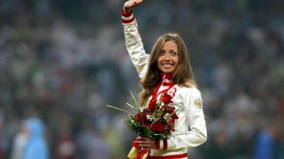 Олимпийска шампионка в спортното ходене прекрати кариерата си