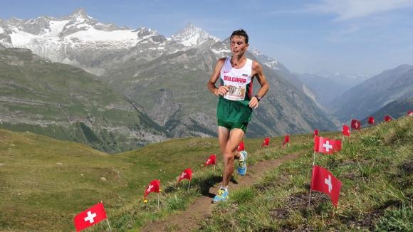Шабан Мустафа изкачи най-бързо връх Вихрен, Димитър Михайлов №1 при колоездачите