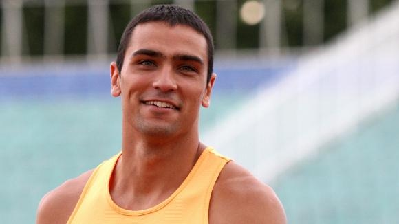 Кременски и Георгиев пети и шести на 200 м в Румъния
