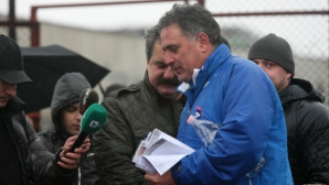 Ангел Славков остава начело на Беласица