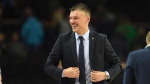 Златното момче на Литва се завръща в Барса