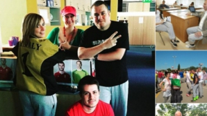 Ден на долнището на Кирай отбелязват в Унгария