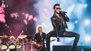 Queen + Adam Lambert покориха София, духът на Фреди витаеше във въздуха