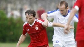 Долапчиев: Доказах, че ЦСКА не трябваше да ме гони, но ми е гадно