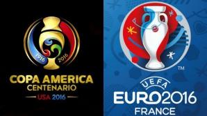 Предлагат мач между победителите в Евро 2016 и Копа Америка