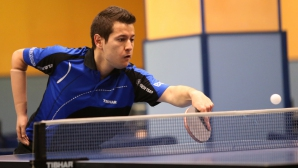 Денислав Коджабашев с титла от Откритото първенство на Румъния