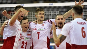 Полша с измъчена победа над Аржентина (ВИДЕО)