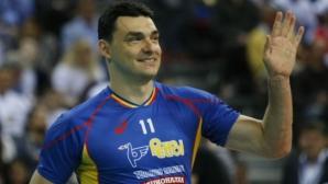 Владо Николов си пожела медал с Левски в Суперлигата (видео)