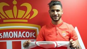 Монако привлече марокански младежки национал