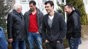 Бивш национал стана помощник-треньор на Витоша (Бистрица)